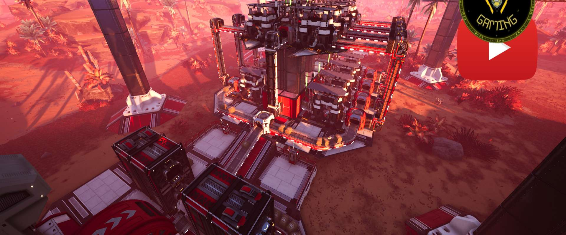 Usine compact: 200 béton/min by Chaaa-Y Gaming