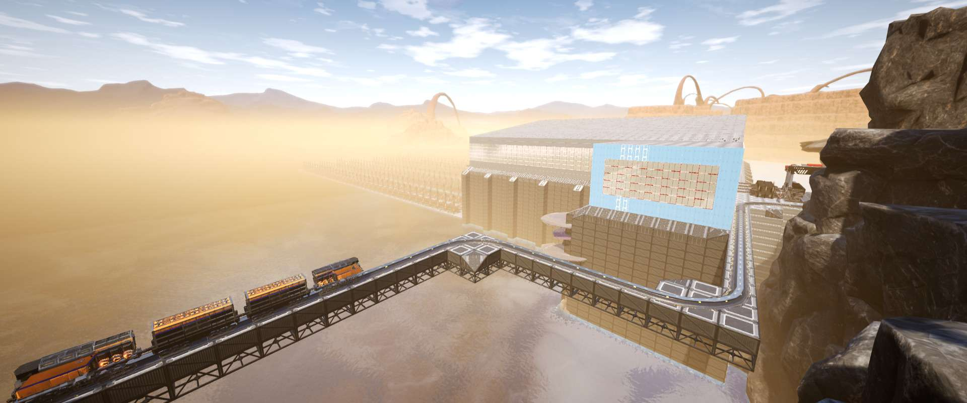TurboFuel Powerplant , 44444.4MW from 600 Crude Oil Fully working// **EDITED TO BE MORE EFFICIENT **