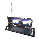 Storage Teleporter HUB