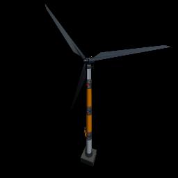 Wind Turbine Mk2