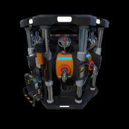 Micro Reactor