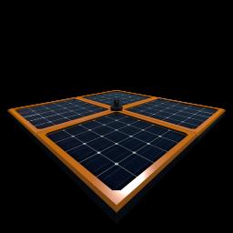 Solar Panel Mk1