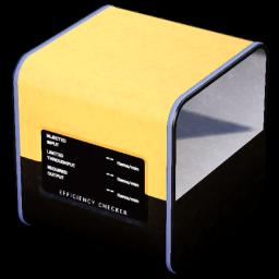 Efficiency Checker (Side)