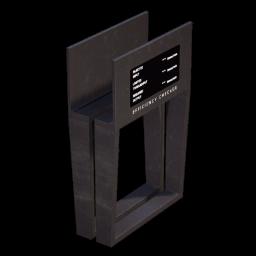 Efficiency Checker (Wall)