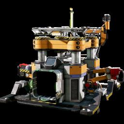 Constructor Mk.2