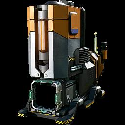 Smelter Mk.2