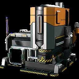 Foundry Mk.2