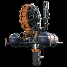 Water Extractor Mk.2