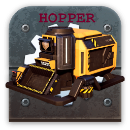 Item Hopper