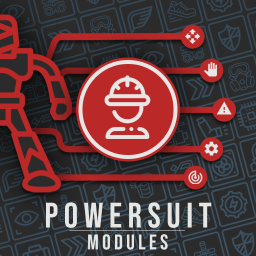 PowerSuit Modules