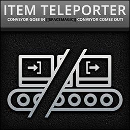 Storage Teleporter