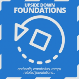 Upside Down Foundations and More