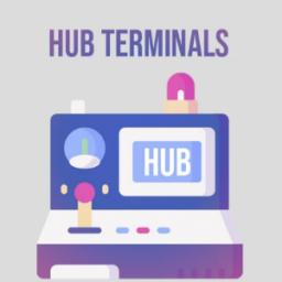Hub Terminals