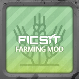 Farming Mod (Archived)