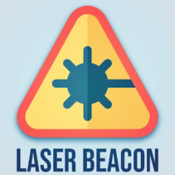 Laser Beacons