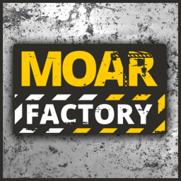 Moar Factory