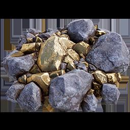 카테리움 광석