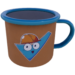 FICSIT™ Coffee Cup