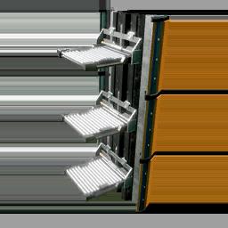 Конвейерный лифт ур.1