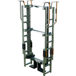 Stackable Conveyor Pole