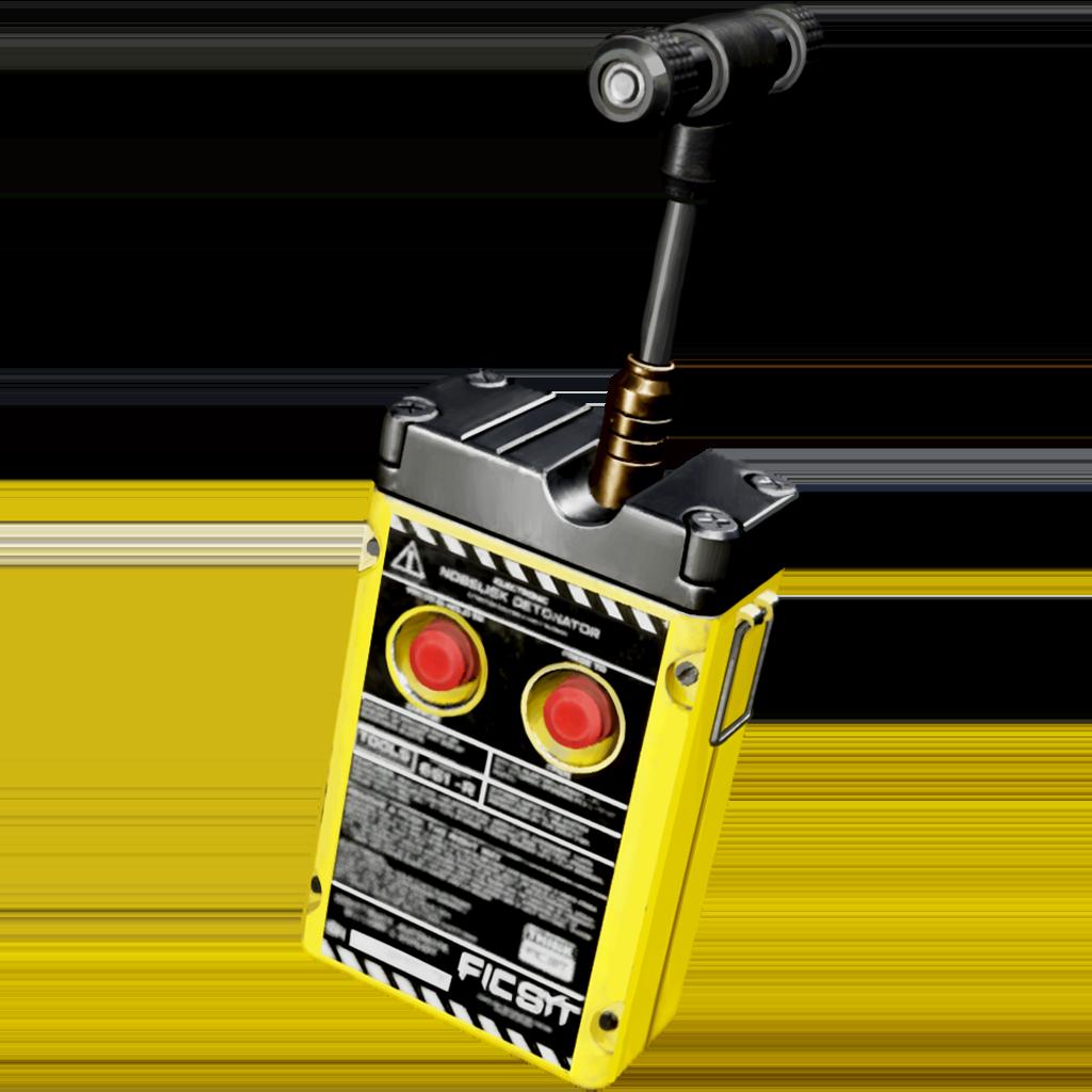 Nobelisk Detonator