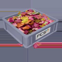 Цветочные лепестки