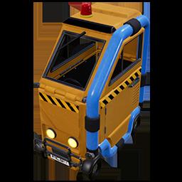 Chariot d'usine™