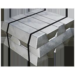 Aluminiumbarren