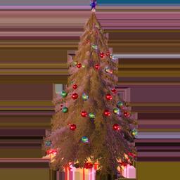 FICSMAS Gift Tree