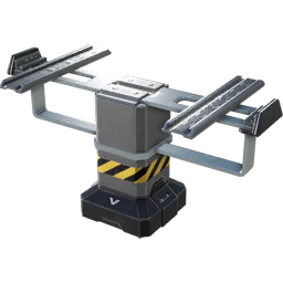 Soporte para cinta transportadora