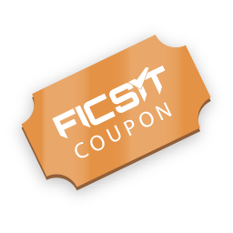 FICSIT Coupon