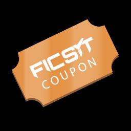FICSIT Coupon