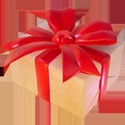 FICSMAS Gift