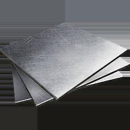 Iron Plate