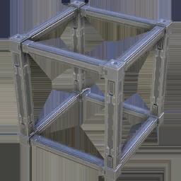 Modularer Rahmen