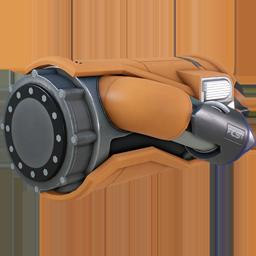 Pipeline Pump Mk.2