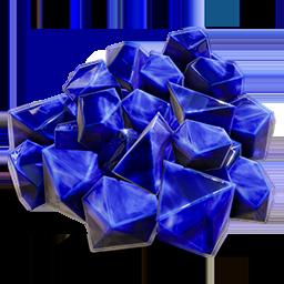 Résine polymère