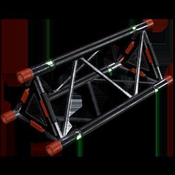Flexibler Rahmen