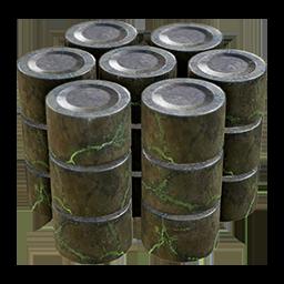 Pellet de uranio