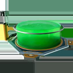 U-Jelly Landing Pad