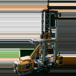 采矿器一型