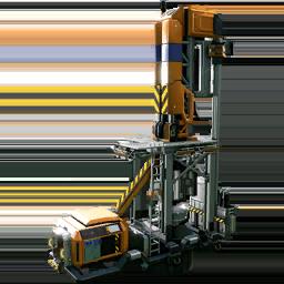 采矿器二型