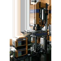 采矿器三型