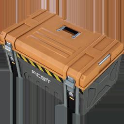 Caja de almacenamiento personal
