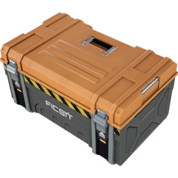 Personal Storage Box