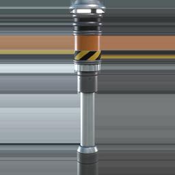 Poste de energía Mk.1