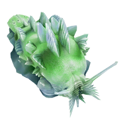 Green Power Slug