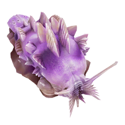 Purple Power Slug