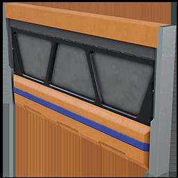 Reinforced Window