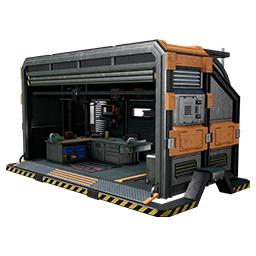 Equipment Workshop